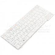 Tastatura Laptop IBM Lenovo IdeaPad V103802BS1 alba + CADOU
