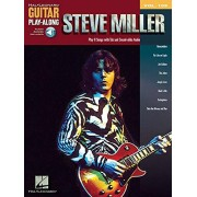 Various Authors Steve Miller: Guitar Play-Along Volume 109