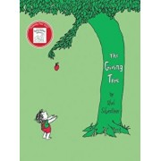 The Giving Tree, Hardcover/Shel Silverstein