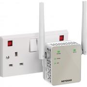 Netgear EX6120 2.4GHz+5GHz WiFi Range Extender