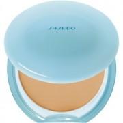 Shiseido Pureness Matifying Compact Oil-Free Foundation компактен грим SPF 15 цвят 40 Natural Beige 11 гр.