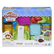 Play-Doh, Set Bunatati de la supermarket