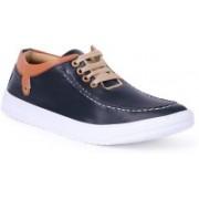 Shoe Mate shoe mate black casual shoes Casuals For Men(Black)