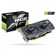 Inno3D GeForce GTX 1650 SUPER TWIN X2 OC INO-N165S2-04D6X1720