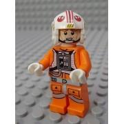 LEGO Minifig Star Wars_569 Luke Skywalker_D