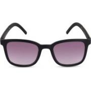 John Dior Wayfarer Sunglasses(Violet)