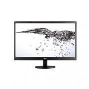 AOC 23.6 LED 16 9 1920X1080 DVI-D MMD VESA BLACK