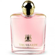 Trussardi Delicate Rose EDT 100ml за Жени БЕЗ ОПАКОВКА