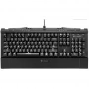 Tastatura gaming Sharkoon Shark Skiller Mech SGK1 Kailh Red