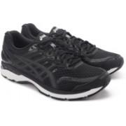 Asics GT-2000 5 Sports Shoe For Men(Black, White)