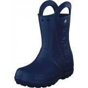 Crocs Handle It Rain Boot Kids Navy, Skor, Stövlar & Stövletter, Gummistövlar, Blå, Unisex, 22