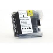 Compedo Printer cartridge Brother LC127, zwart