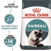 2kg Hairball Care Royal Canin Kattenvoer