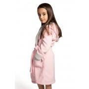 Daria lányka köntös rózsaszín 134140