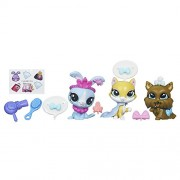 Littlest Pet Shop Shopping Fun