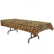 Tafelkleed Luipaard