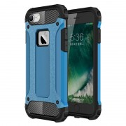 Mobiq - Rugged Armor iPhone 8/7 Hoesje