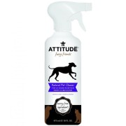 Solutie naturala pentru curatarea jucariilor animalelor, 475ml, Attitude