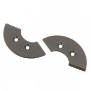 Екстра остриета за градинско свредло Fiskars QuikDrill S, 145 мм, 200 гр