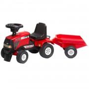 Tractor Case Cvx 120