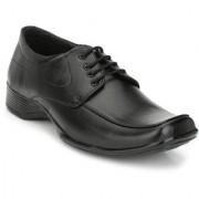 Men's Black Formal Lace-up Shoes