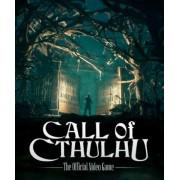 CALL OF CTHULHU - STEAM - MULTILANGUAGE - EU - PC