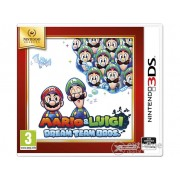 Joc Mario & Luigi: Dream Team Bros. Select Nintendo 3DS