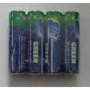 Комплект 4 броя батерии AA 1.5V