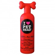 Pet Head: Life's An Itch champú para perros - 475 ml