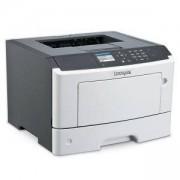 Лазерен принтер Lexmark MS417dn A4 Monochrome Laser Printer, 35SC280