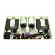Instalatie Xenon Slim CAN BUS Digitala AC fara eroare 9v-32v