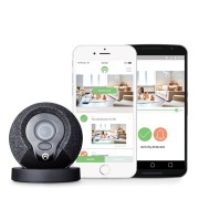 Cocoon All-In-One Beveiligingscamera Wit