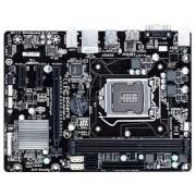 Gigabyte LGA 1150 Intel H81 USB3.0/SATA 6Gbs HDMI Dual UEFI BIOS mATX Motherboard GA-H81M-H