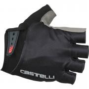 Castelli Entrata Gloves - Black - XL - Black