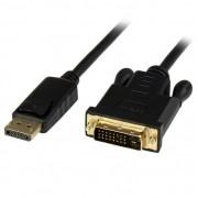 StarTech Displayport naar DVI kabel M/F 0,9m