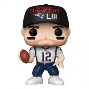 Pop! Vinyl Figura Funko Pop! - Tom Brady - NFL Patriots