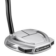 【TaylorMade Golf/テーラーメイドゴルフ】スパイダー ミニ ダイアモンドシルバー / 【送料無料】