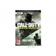 Joc Call of Duty Infinite Warfare Legacy Edition + Call of Duty Modern Warfare Remastered PC