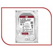 Жесткий диск Western Digital WD Red Pro 4 TB (WD4003FFBX)