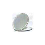 MIROIRS GROSSISSANTS Miroir de sac grossissant X7 rond 8.5cm, (63909T)
