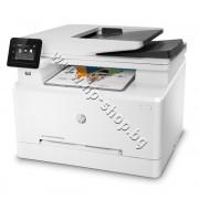 Принтер HP Color LaserJet Pro M281fdw mfp, p/n T6B82A - HP цветен лазерен принтер, копир, скенер и факс