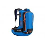 ORTOVOX - ruksak FREE RIDER AVABAG KIT safety blue Velikost: UNI