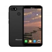 """Hisense electrónic iberia s.l Telefono movil smartphone hisense f17 pro negro/ 5.5""""/ quad core/ 16gb rom/ 2gb ram/ 16mpx - 8mpx"""