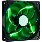 Ventilator Cooler Master SickleFlow 120mm, 19dB, zeleni LED, R4-L2R-20AG-R2