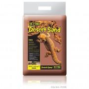 Asternut reptile, Exo Terra Desert Sand Rosu 4.5 KG, PT3105