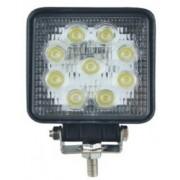 Proiector LED Breckner Germany 27W -Patrat