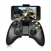 Joystick ipega PG 9021 PG-9021 Draadloze Bluetooth Game Gaming Controller voor Android/iOS MTK telefoon Tablet PC TV BOX Joystick