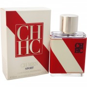 Carolina herrera ch men sport eau de toilette 50 ml spray