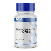Termogênico Power 60 Doses