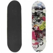 Скейтборд Extreme Board 1, 79х20 см., MASTER, MAS-B094-1
